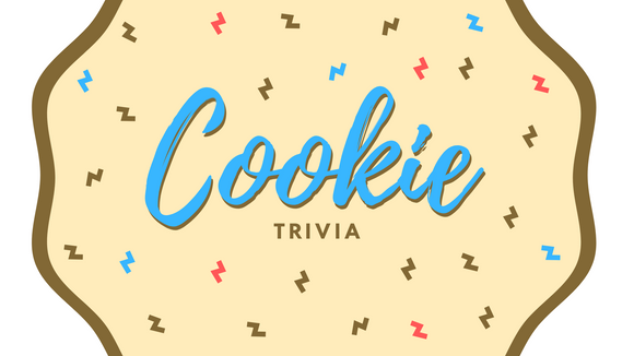 Cookie Trivia On Screen Game