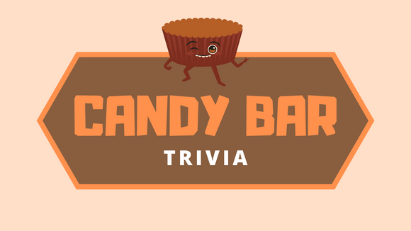 Candy Bar Trivia On Screen Game