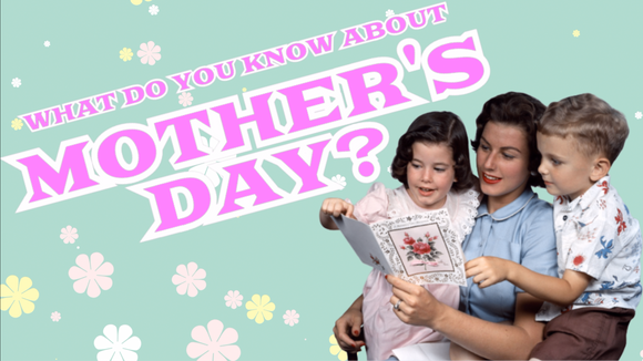 What Do You Know About Mother's Day Crowd Breaker Game