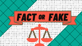 Fact or Fake: Bible Edition On Screen Game