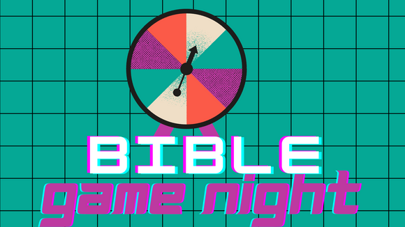 Bible Trivia Game Night
