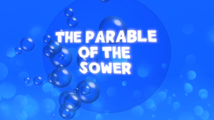 The Parable Of The Sower Bible Quiz Video