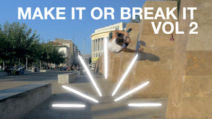 Make it or Break It [Volume 2] Crowd Breaker Game