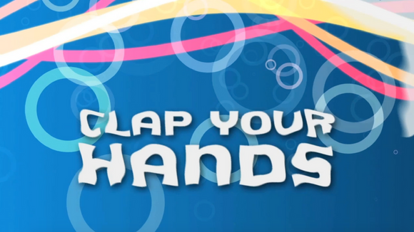 Clap Your Hands Worship Video