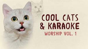 Cool Cats & Karaoke [Worship Volume 1] Crowd Breaker Game