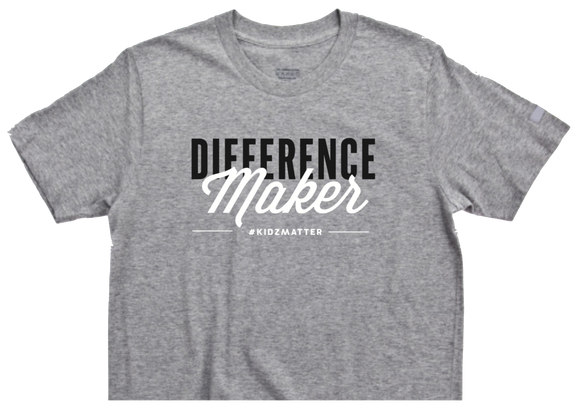 Difference Maker T-Shirt