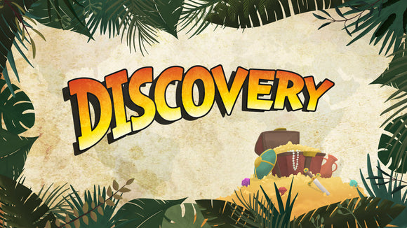 Discovery Teaching Series