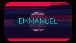 Emmanuel: A Yancy Christmas Video