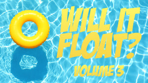Will It Float [Version 3] Crowd Breaker Game