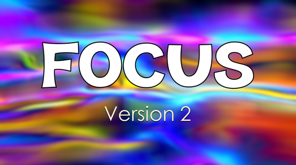 Focus [Version 2] Crowd Breaker Game