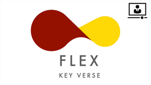 Flex KidzMatter Lab - Key Verse