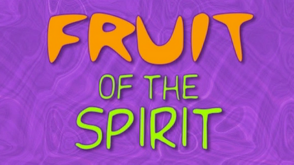 Fruit Of The Spirit Worship Video