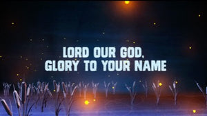 Glory To Your Name: A Yancy Worship Video