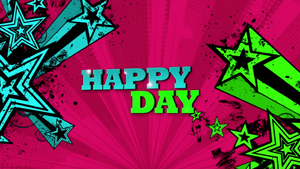 Happy Day Worship Video