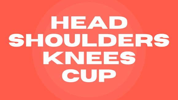 Head, Shoulders, Knees, Cup Crowd Breaker Game