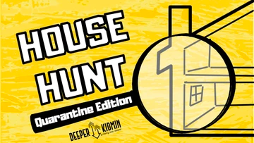 House Hunt [Quarantine Edition] On Screen Game