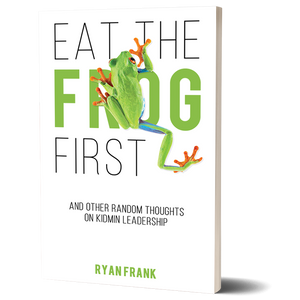 Eat the Frog First