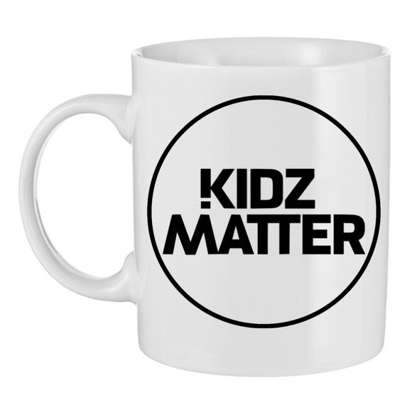 KidzMatter Coffee Mug