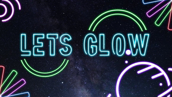 Let's Glow Teaching Series