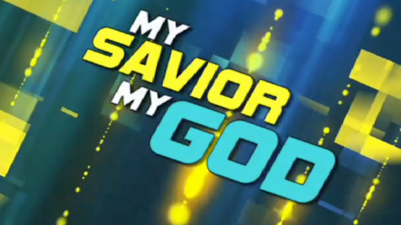 My Savior My God Worship Video