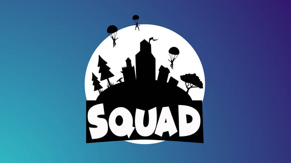 Squad Teaching Series