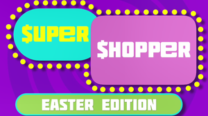 Super Shopper [Easter Edition] Crowd Breaker Video