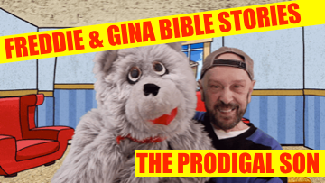 Freddie & Gina [The Prodigal Son Edition] Teaching Video