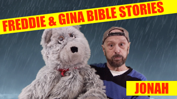 Freddie & Gina [Jonah Edition] Teaching Video