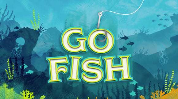 Go Fish Mini Movie