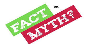Fact or Myth? On Screen Game
