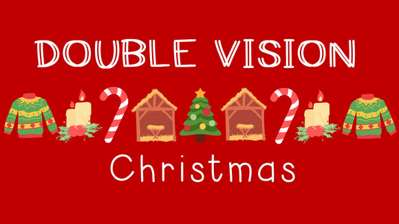 Double Vision [Christmas Edition] On Screen Game