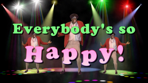 So Happy Worship Video