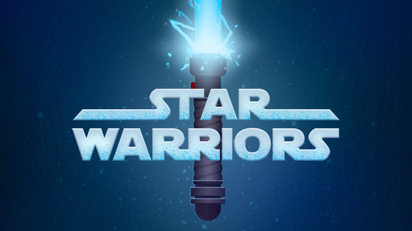 Star Warriors Teaching Series