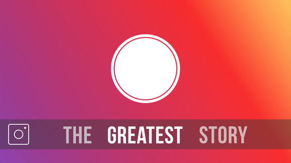 The Greatest Story Teaching Series