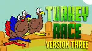Turkey Race [Version 3] Racing Game