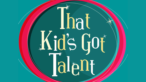 That Kid's Got Talent Crowd Breaker Game