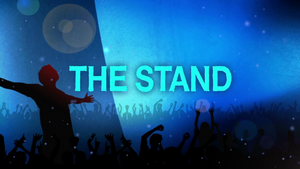The Stand Worship Video