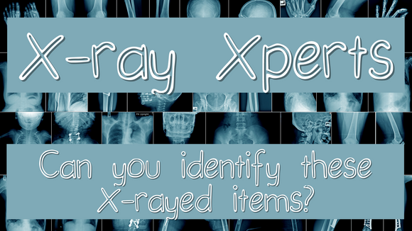 X-ray Xperts