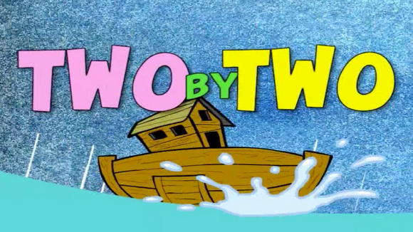 Two By Two Worship Video