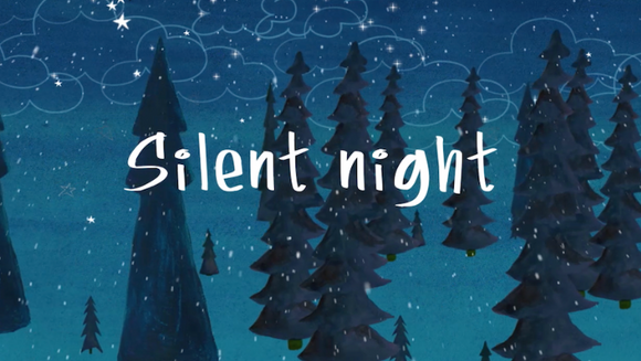 Silent Night: A Yancy Christmas Video