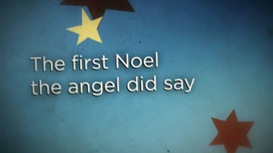 The First Noel: A Yancy Christmas Video