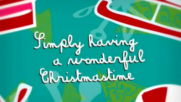 Wonderful Christmastime: A Yancy Christmas Video