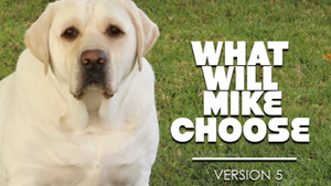 What Will Mike Choose? [Version 5] Crowd Breaker Video