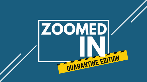 Zoomed In [Quarantine Edition] On Screen Game