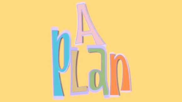 A Plan Worship Video