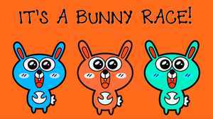 Bunny Race Racing Game Video