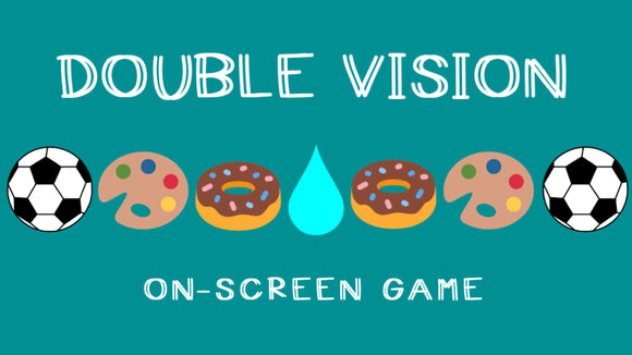Double Vision On Screen Game