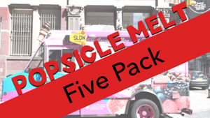 Popsicle Melt [5 Pack] Racing Game Video