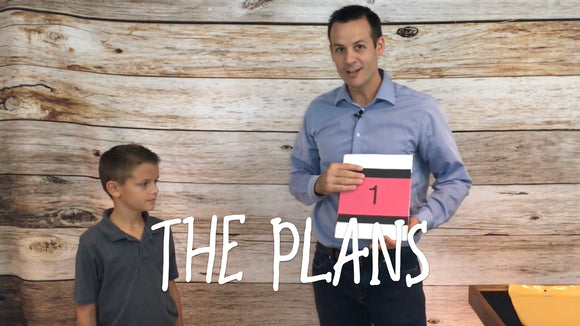 The Plans Illusion Video