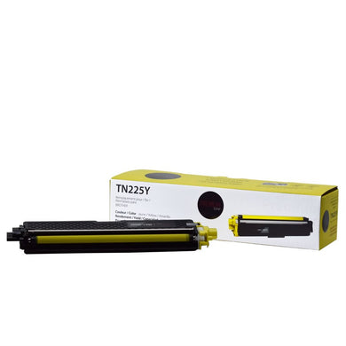 Brother TN-225 Jaune